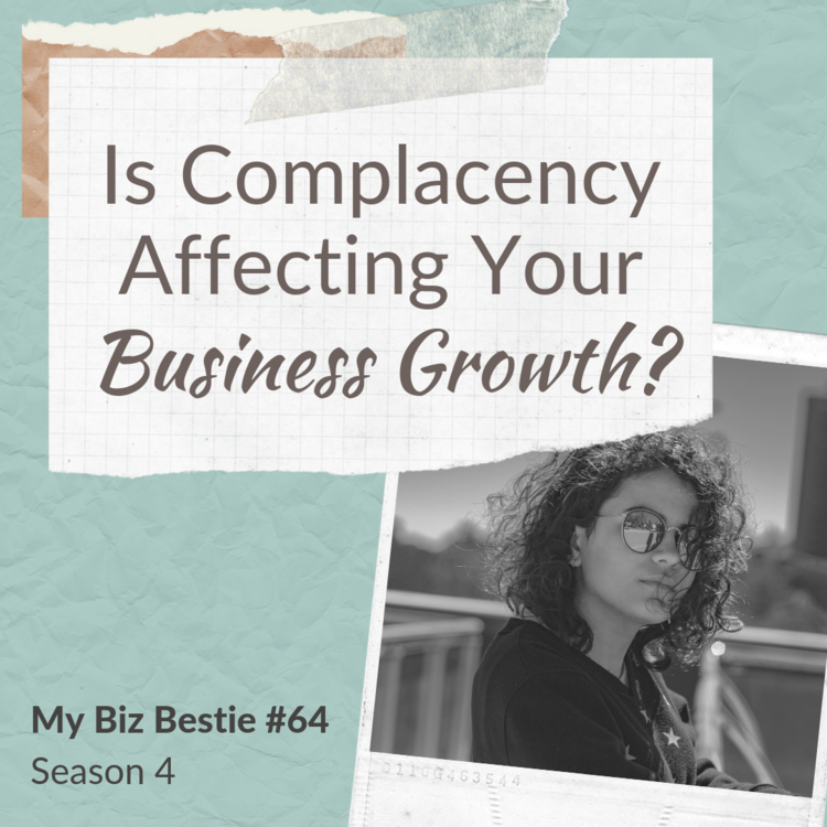 Is Complacency Affecting Your Business Growth?