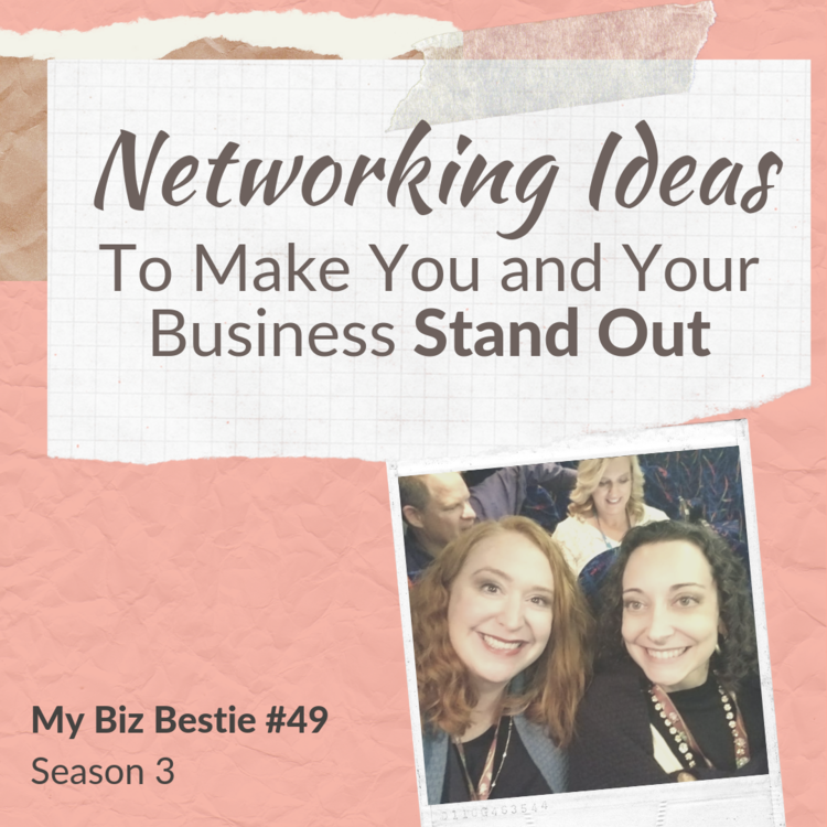 Networking Ideas to Make You and Your Business Stand Out