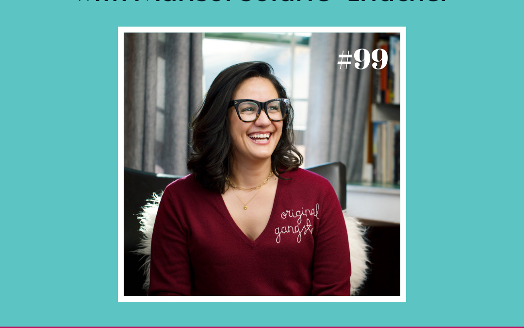 Resilience and Resistance with Marisol Solarte-Erlacher