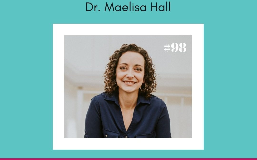 Productivity Strategy for the Neurodiverse / ADHD Business Owner with Special Guest Maelisa Hall